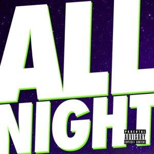 Juicy J的專輯All Night - Single