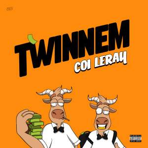 TWINNEM (Explicit) dari Coi Leray