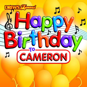 The Hit Crew的專輯Happy Birthday to Cameron