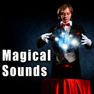 Sound Ideas的專輯Magical