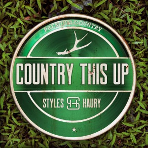 Listen to Country This Up song with lyrics from Styles Haury