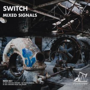 Album Mixed Signals from Switch