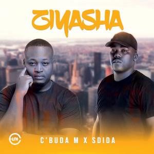 Album Ziyasha from C'buda M