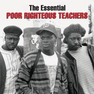 Album The Essential Poor Righteous Teachers from Poor Righteous Teachers