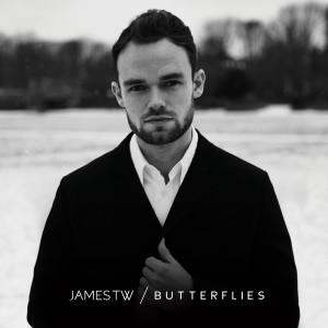 อัลบัม Butterflies ศิลปิน James TW