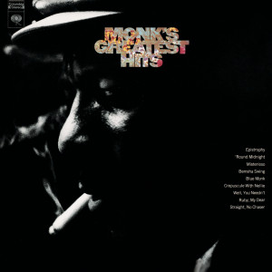Thelonious Monk's Greatest Hits 1997 Thelonious Monk