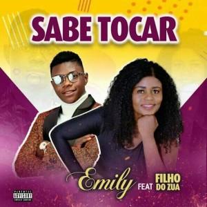 Album Sabe Tocar from Filho do Zua