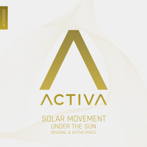 Album Under The Sun from Solar Movement