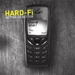 Hard-Fi的專輯Better Do Better