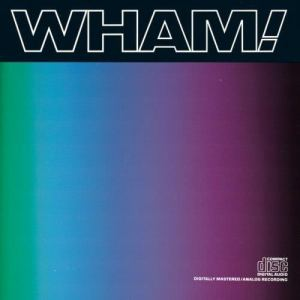 Wham!的專輯Music From The Edge Of Heaven