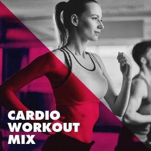 Album Cardio Workout Mix from Aerobic Music Workout