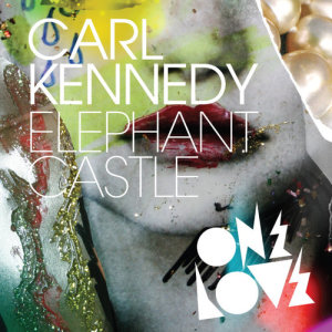 Listen to Elephant & Castle (Todd Watson Remix) song with lyrics from Carl Kennedy