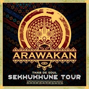 Album Sekhukhune Tour from Thab De Soul