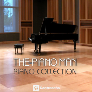 The Piano Man的專輯Piano Collection