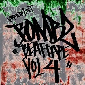 Album Beat Tape, Vol. 4 from Bombz