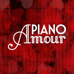 Album Piano Amour from Instrumental Love Songs