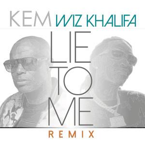 Album Lie To Me (Remix) from Wiz Khalifa
