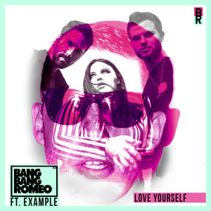 Album Love Yourself (feat. Example) from Example