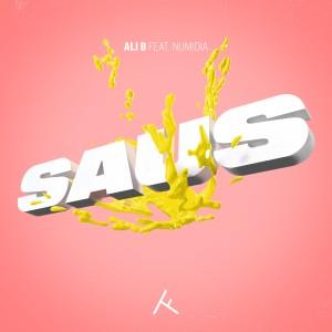 Album Saus from Ali B