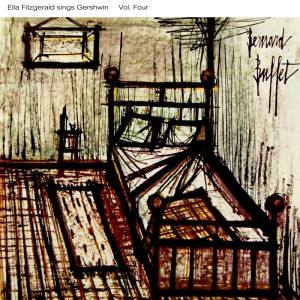 Ella Fitzgerald的專輯Ella Fitzgerald Sings Gershwin, Vol. 4