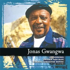 Album Collections from Jonas Gwangwa