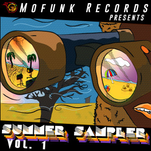 Album Summer Sampler, Vol. 1 from Dj Kunta