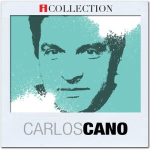 Album iCollection from Carlos Cano