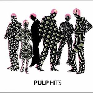 Pulp的專輯Hits