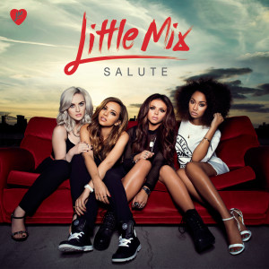 Listen to Word Up! (The Alias Radio Edit) song with lyrics from Little Mix
