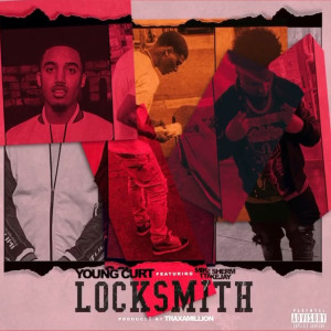 Album LockSmith (feat. Mike Sherm & 1takejay) (Explicit) from Young Curt