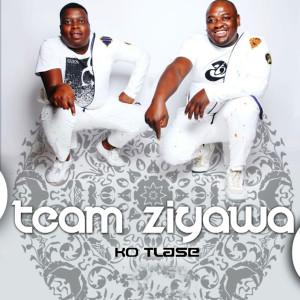 Album KO Tlase from Team Ziyawa