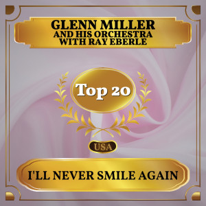 Album I'll Never Smile Again from Ray Eberle