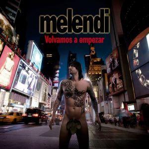 Album Volvamos a empezar from Melendi