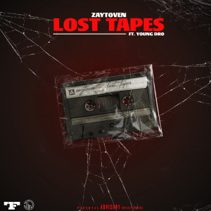 Album Lost Tapes (Explicit) from Young Dro