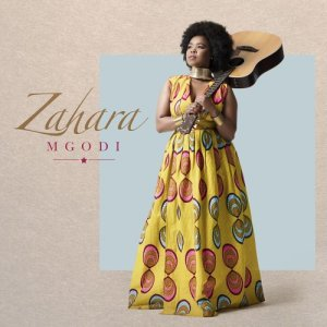 Album Mgodi from Zahara