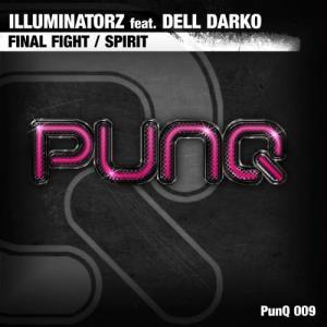 Album Final Fight / Spirit from Illuminator