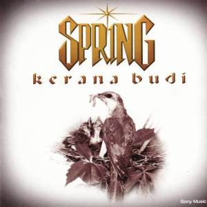Spring的專輯Kerana Budi