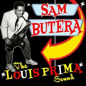 Album The Louis Prima Sound from Sam Butera