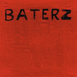 Album Red from Baterz
