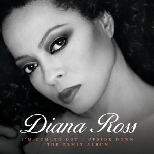 I'm Coming Out / Upside Down dari Diana Ross