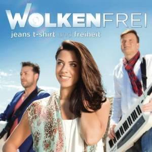 Wolkenfrei的專輯Jeans, T-Shirt und Freiheit