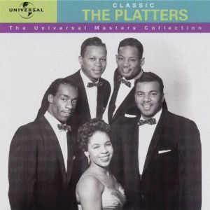 Listen to I Give You My Word song with lyrics from The Platters