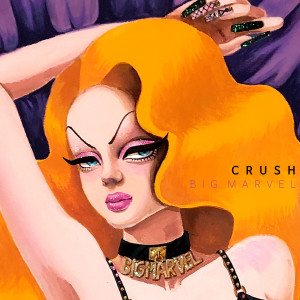 Listen to Crush song with lyrics from Big Marvel