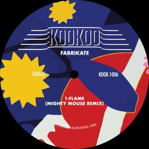 Album Flame (Mighty Mouse Remix) from Mighty Mouse