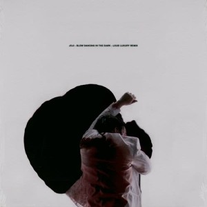 Listen to SLOW DANCING IN THE DARK (Acoustic Remix) song with lyrics from Joji
