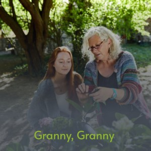 Listen to Granny, Granny song with lyrics from The Flamingos