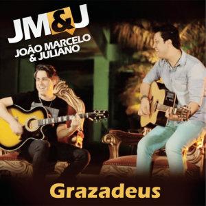 Album Grazadeus from João Marcelo