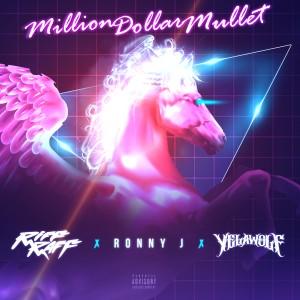 Ronny J的專輯Million Dollar Mullet (Explicit)