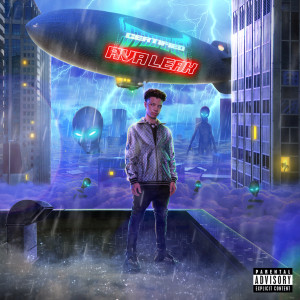 Album Certified Hitmaker from Lil Mosey