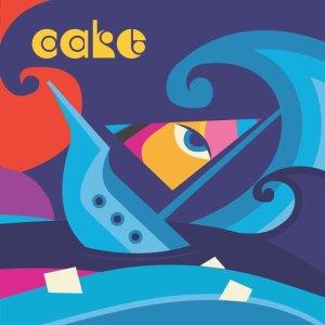 Sinking Ship dari Cake